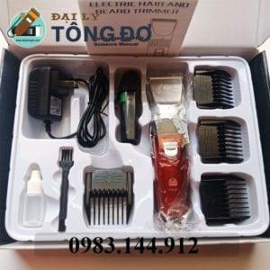 Tông đơ cắt tóc rfcd 928 14 - rfcd 928. 1
