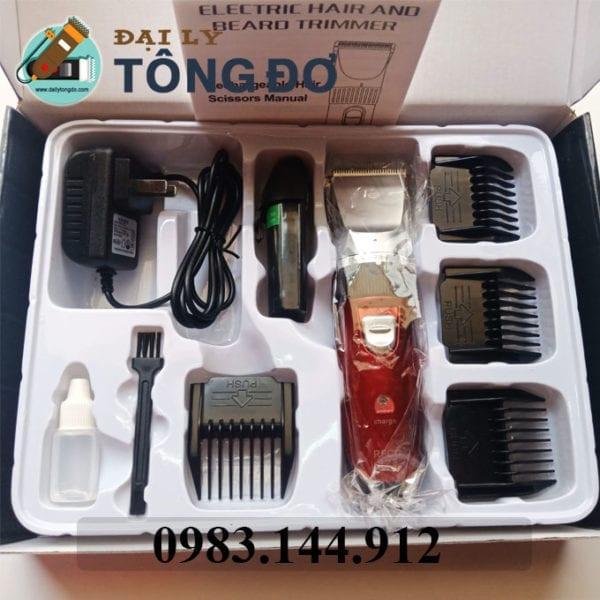 Tông đơ cắt tóc rfcd 928 7 - rfcd 928. 1