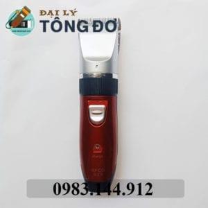 Tông đơ cắt tóc rfcd 928 18 - rfcd 928. 6