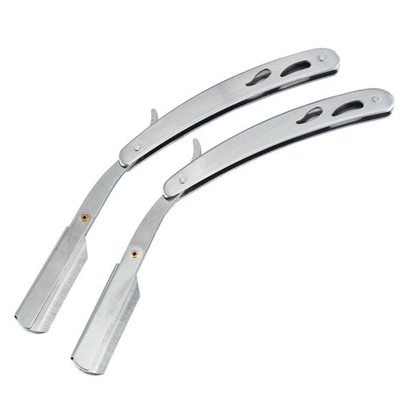 Dao cạo đa năng 29 - dao cao mat barber inox bb01