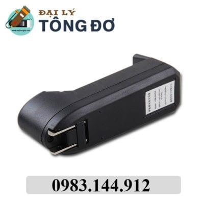 Sạc pin 16340/14500/18500/18650 12 - sac. 1