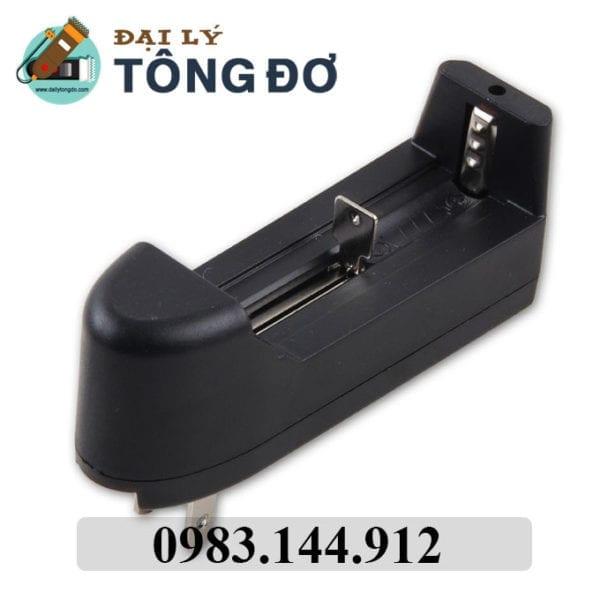 Sạc pin 16340/14500/18500/18650 5 - sac. 2