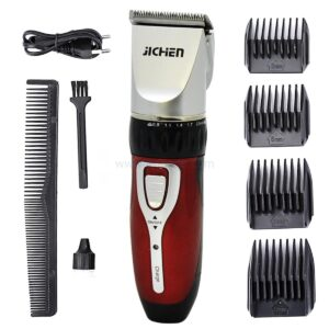 Đánh giá các thương hiệu tăng đơ cắt tóc cho trẻ em hiện nay 5 - tong do jichen