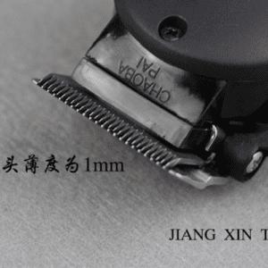 Tông đơ cắt tóc chaoba 808 chính hãng 10 - 808b 4