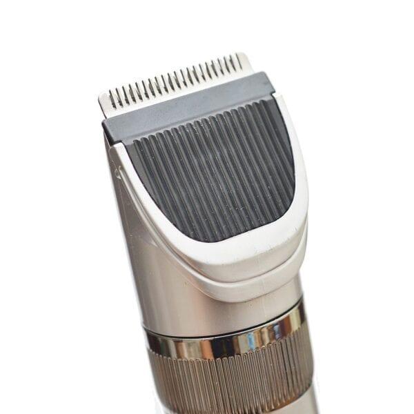 Tông đơ cắt tóc gia đình tiện dụng kemei km-27c 8 - b43e8c7a6b2be19f068bae91e4876881