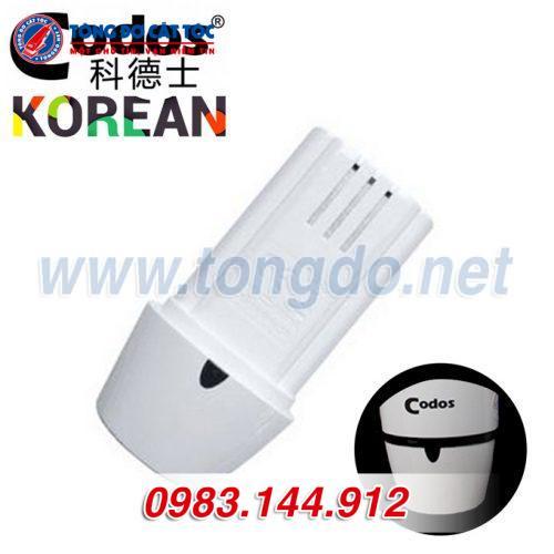 Pin tông đơ codos t6 5 - pin codos t6 500x500 1