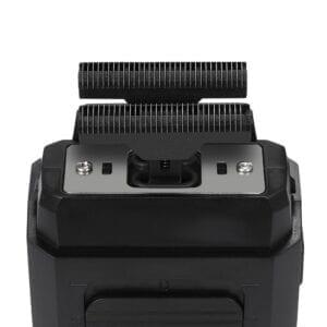 Bộ lưỡi máy cạo râu kemei 1102 chính hãng sắc bén tiện dụng 10 - 334731dd4e1c40fe1a62758beff07484