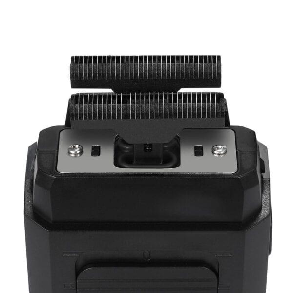 Bộ lưỡi máy cạo râu kemei 1102 chính hãng sắc bén tiện dụng 7 - 334731dd4e1c40fe1a62758beff07484