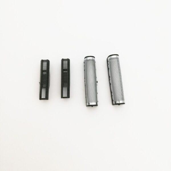 Bộ lưỡi máy cạo râu kemei 1102 chính hãng sắc bén tiện dụng 6 - de8c3750240dfaeb0d60d961ec9be40a