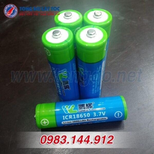 Pin li-ion 2000mah tông đơ g10, g5, f10 5 - z2097847609513 4f035b0f340fcabcc9b3012cd7c9770f 1