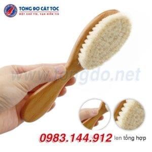 Chổi fade phủi tóc cho barber barbershop 16 - choi phui toc 1