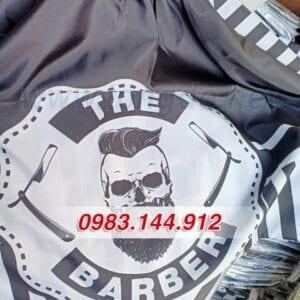 Áo choàng cắt tóc the barber (a4) 19 - ao choang 5