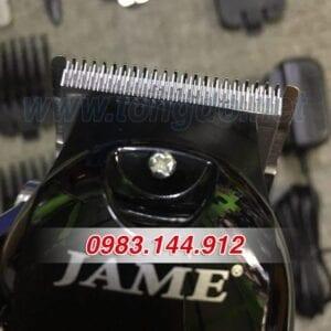 Có nên mua tông đơ cắt tóc giá rẻ không? 15 - jame 1070. 1