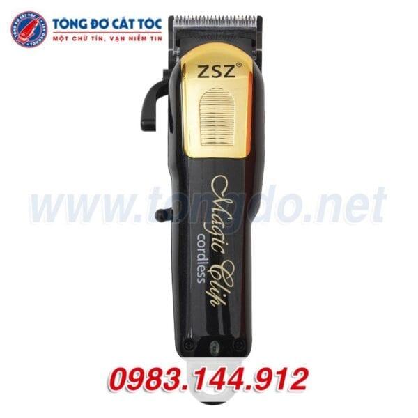 Tông đơ cắt tóc magic clip f35 5 - tong do cat toc magic clip f35