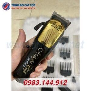 Tông đơ cắt tóc magic clip f35 12 - tong do magic f35