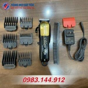 Lưỡi tông đơ cắt tóc: tổng hợp cách tháo lắp, vệ sinh đúng chuẩn 5 - tong do pop f 68