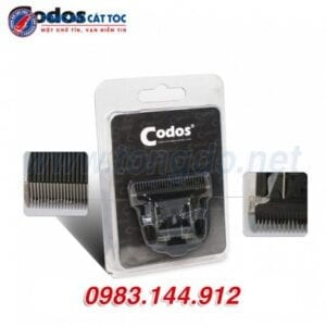 Cách hớt tóc bằng tông đơ codos 19 - luoi tong do codos 969 3 588x588 1