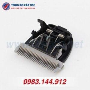 Lưỡi tông đơ cắt tóc: tổng hợp cách tháo lắp, vệ sinh đúng chuẩn 3 - luoi tong do codos 980 4 588x588 1