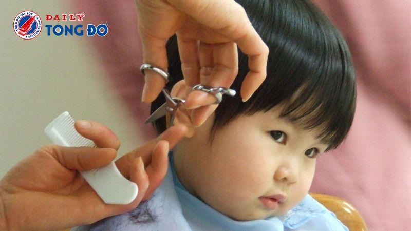 mua tăng đơ cắt tóc cho bé