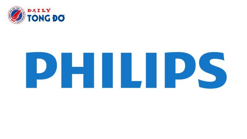 tông đơ cắt tóc trẻ em Philip