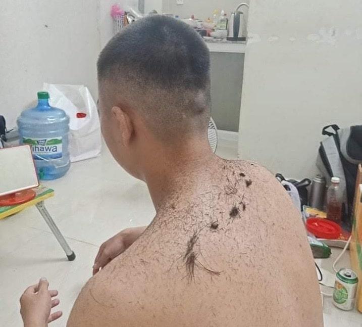 Mua tông đơ tự cắt tóc mùa dịch covid