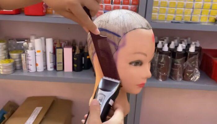 Hướng dẫn cắt tóc nam tại nhà dễ dàng với codos 918