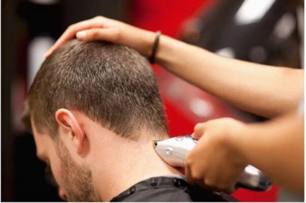 Tông đơ cắt tóc giá rẻ